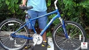 Best Rated Comfort Bikes Features Overview Of The 2013 Trek Shift 3 Comfort Bike Youtube