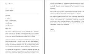 beautiful sample cover letter for teachers with no experience