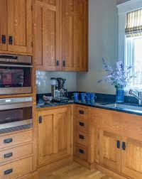 quarter sawn oak kitchen cabinets splendid craftsman kitchen on the east coast craftsman