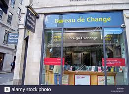 bureau de change bureau change fg descends on bureau de change operators to boost naira