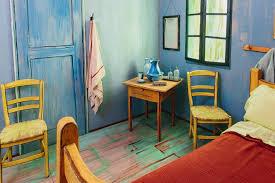 analyse du tableau la chambre de gogh la chambre de gogh attend ses locataires à chicago sputnik