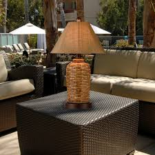Outdoor Patio Table Lamps Find The Perfect Outdoor Table Lamp And Patio Table Lamps By Shady