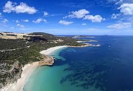 The Interior Plains Climate Climate In Tasmania Temperature Precipitation When To Go