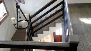 Wrought Iron Banister Interior Railings Ma Ri Ornamental Wrought Iron Rails Spiral