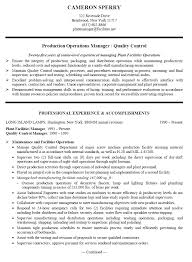 qc resume samples botbuzz co
