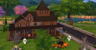 how to make a dead tree and still have a cc free lot u2014 the sims