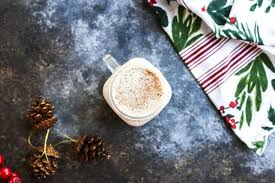 How To Make Southern Comfort Eggnog Eggnog Frappuccino A Healthy Starbucks Copycat Recipe