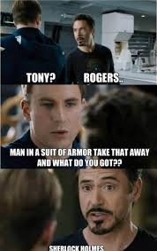 Funny As Hell Memes - 15 memes from the original avengers are still funny as hell comic