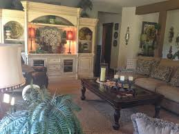 Tuscan Style Furniture by The Tuscan Home Tuscan Style Entertainment Unit