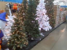 Walmart Christmas Decorations And Trees by Stores Already In Holiday Mode Audio