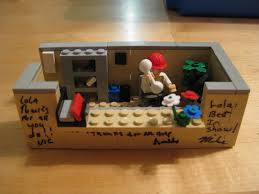 Lego Office by Makermig Stuff I U0027ve Made Lego Office Cubicle