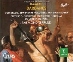 si馮e de e173122 莱帕德巴黎国家剧院乐团冯斯塔德范当拉摩达尔达诺斯dardanus 2cd
