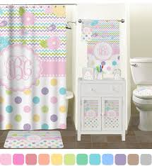 girly shower curtains society6