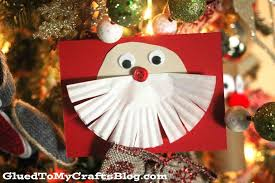 7 santa claus crafts for