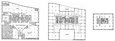 chrysler building floor plans chrysler building viaje 2015
