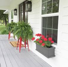 Porch Hangers by Plant Stand Deck Plant Stands Saver Standsdeck Planter Hanger
