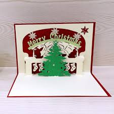 Personalized Keepsakes Postcard Holder Picture More Detailed Picture About 3d Christmas