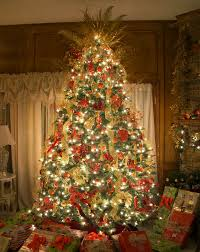 brilliant ideas best artificial trees with led lights
