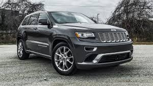 jeep commander 2015 jeep grand cherokee summit platinum first drive u2013 active noise