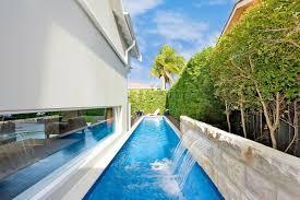home lap pool design impressive small designs 15 cofisem co