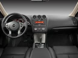 nissan altima coupe specs 2008 image 2008 nissan altima 2 door coupe i4 man s dashboard size