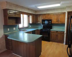 Kitchen Cabinet Refacing Michigan Basic Cabinet Renewal 1 N Hance Southern Kent County