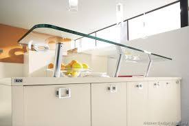 Kitchen Cabinets Ideas  Glass Shelves Kitchen Cabinets - Glass shelves for kitchen cabinets