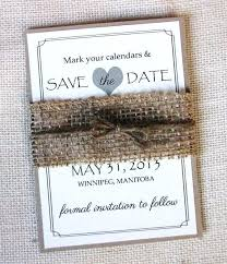 rustic save the date magnets burlap and lace save the date cards burlap lace save the date