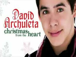 david archuleta what child is this full song