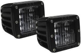 Fog Lights Rigid Industries Sae Certified Led Fog Lights Ship Free