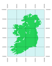 Utm Zone Map File Itm Map Of Ireland Svg Wikimedia Commons
