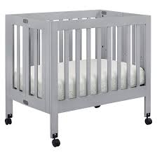 Sorelle Newport Mini Crib Sorelle Newport 2in1 Convertible Mini Crib Changer Reviews