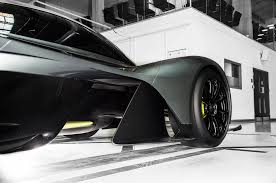 aston martin hypercar confirmed aston martin am rb 001 is a hybrid will use 6 5l v 12