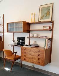 Leaning Bookshelf With Desk Wall Units Amusing Small Wall Unit Awesome Small Wall Unit Built