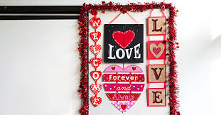 Valentine Decorations For The Classroom by Tips U0026 Ideas For Teachers The Dollar Tree Blog