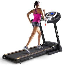 health and fitness den ancheer folding electric treadmill review