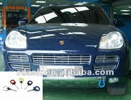 porsche cayenne towing rdash racing tow hook for porsche cayenne buy tow hook auto