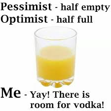Vodka Meme - there s always room for vodka it s 5 o clock somewhere
