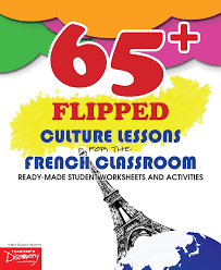 french digital scavenger hunt book french teacher u0027s discovery