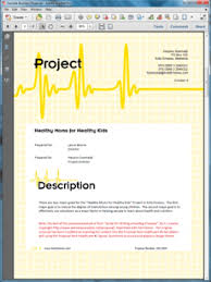 product proposal letter free download sales proposal template