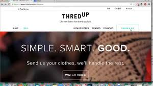 thredup the easy way to clean out your closet youtube