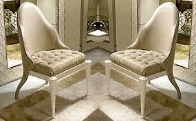 Designer Leather Armchair Luxury Art Deco Armchair Chrome Deco Chairs Taylor Llorente