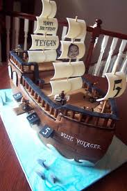 pirate ship cake ship birthday cake ideas 68 best brodovi images on