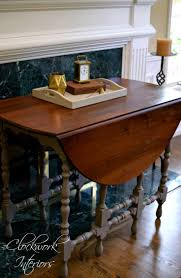 Dining Room Table Refinishing 2496 Best Furniture Diy Images On Pinterest Painted Furniture