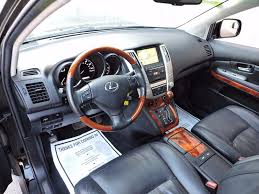 lexus rx 350 navigation system update used 2008 lexus rx 350 hse lux at auto house usa saugus