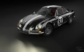 renault alpine a110 rally renault alpine a110 v2 foundry community