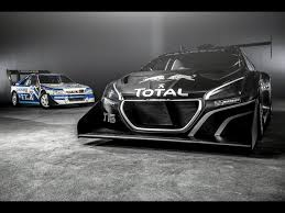 2013 Peugeot 208 T16 Pikes Peak 405 T16 1920x1440 Wallpaper