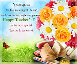 greetings for teachers day cards teachers day messages teachers day