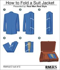 how to fold a suit jacket suit jackets blazers and third