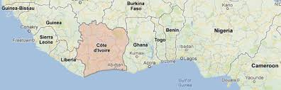 africa map ivory coast ivory coast cote d ivoire dialogue in nigeria africa abidjan